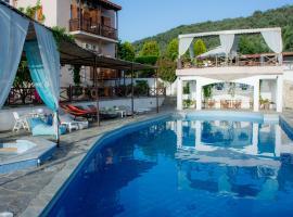 Seralis Hotel, Áfissos