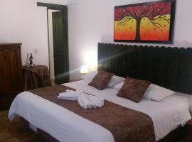 "Aparta Suites ""La Montaña"", Villa de Leyva"