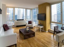 Times Square Apartment, Nowy Jork