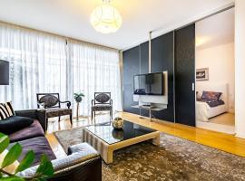 Rozino Lux Apartment, Будва