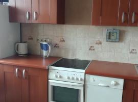 Апартаменты в Домодедово, Domodedovo