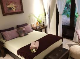 Enua Mira Holiday Home, Matavera