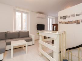 Apartment Landusa, Piran