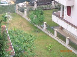 Apartman Marina, 布德瓦