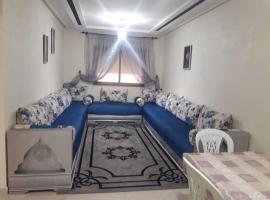 Medadil Appartment, 马拉喀什