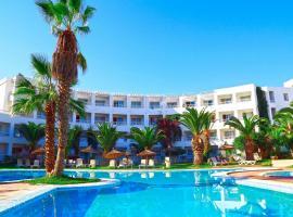 Hotel Dar El Olf, Al-Hammamat