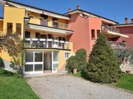Apartment Quarole, 巴多利诺