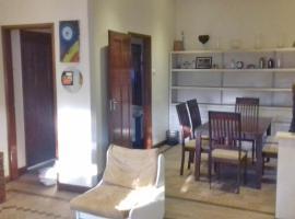 Malhangalene T3 Serviced House, Maputo