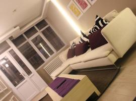 Luxury stay, Bursa