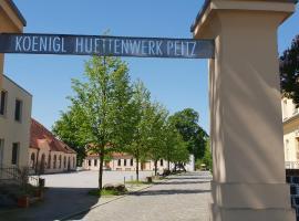 Ostsee Radlerpension Peitz