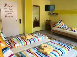 Bed & Breakfast Pension Legden