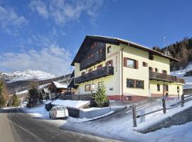 Hotel Loredana, Livigno