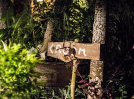 Vu Garden Villa, Hue