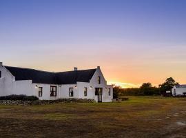 A Farm Story Country House, Stilbaai