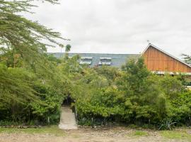 Orkeju Resort Kitengela, Kitengela