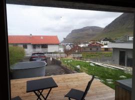 FaroeGuide Gøta, Sydregöte