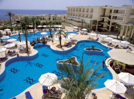 Hilton Sharks Bay Resort, Sharm El Sheikh