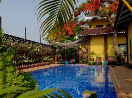 Thanakha Inle Hotel, Nyaung Shwe