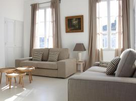 Bel appartement au coeur de la Cité des Papes, Avignon