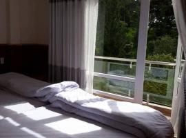Xuân Nhi Hotel, Dalat