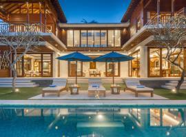 Villa Rusa Biru By Nagisa Bali, Canggu