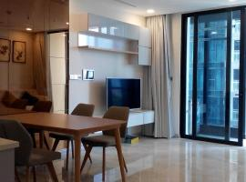 Vinhomes Golden River A1 Unit 15, Ho Chi Minh