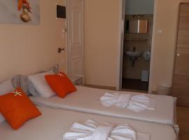 Eleni's Rooms, Antiparos