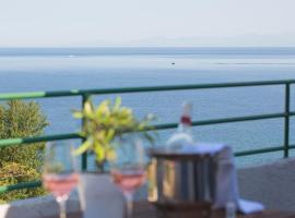 Tomato Beach Hotel, Philian Hotels and Resorts, Megali Ammos