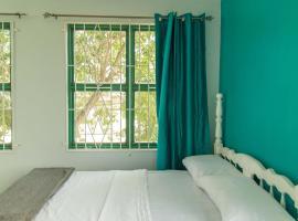 1 Bedroom Secure,Modern, Convenient Apt, Kingston