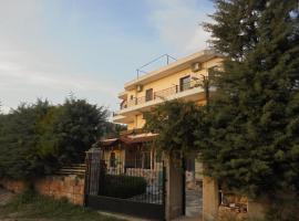 Angelina's Studios, Ksamil