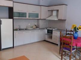 apartament, Saranda