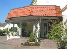Landhaus Hohenlohe