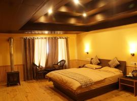 Comfortable Resort stay in Shimla, Nowe Delhi