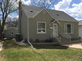 Borusun's Guest House, Winnipeg