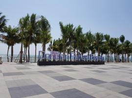 Ons Moeder Restaurant & Guesthouse - 2 (50 meters to the beach), Pattaya South