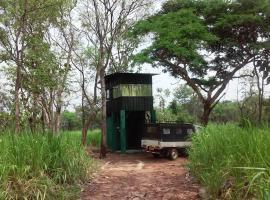 Nature Camping Site, Anuradhapura