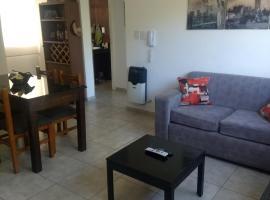 Apartamento en Mendoza, Godoy Cruz