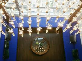 Penthouse Hostel & Spa, Ho Chi Minh