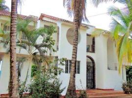 Casa Quinta Merced, Melgar