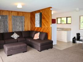Franz Josef Gateway Accommodation, Whataroa