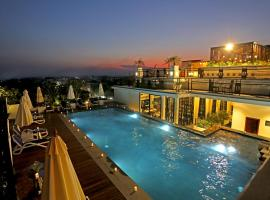 HARI Residence & Spa, Siem Reap
