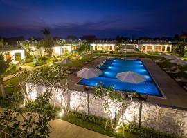 PM Angkor Resort, Сиемреап