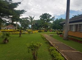 Ukweli Pastoral & Development Center, Kisumu