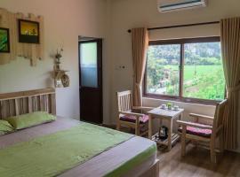 Zuli Zen Home, Ninh Binh
