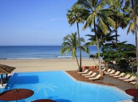 The Palm Beach Resort, Ngwesaung
