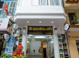 The Queen Hotel & Spa 2, Hanoi