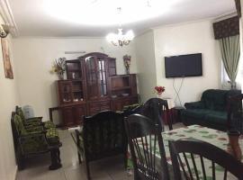 Mmeks House, Yaoundé