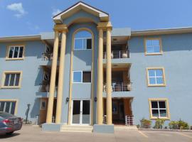ST. AGNES, Accra