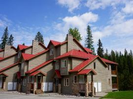 Stone Creek Chalets by Fernie Central Reservations, Fernie
