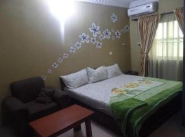 Prowess Hotel and Suites, Igboloye
